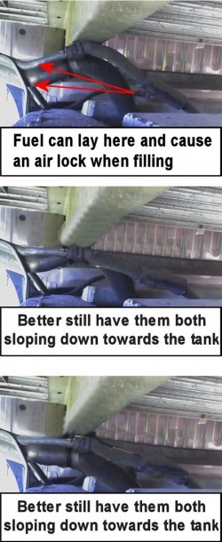 toyota_hilux_long_ranger_fuel_tank_filler_fix
