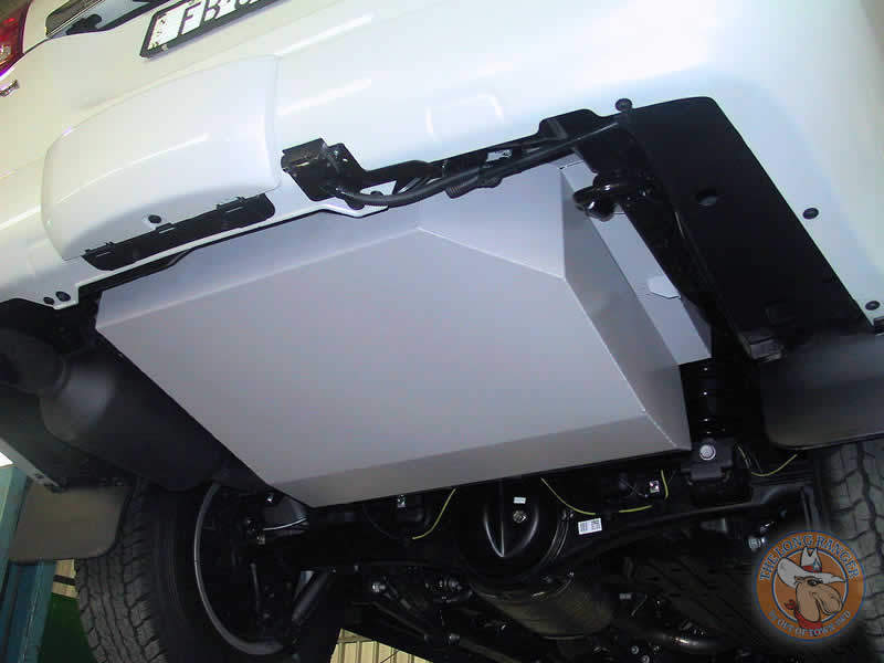180l Auxiliary Hi Capacity Fuel Tank The Long Ranger