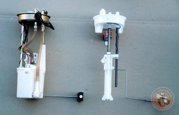 Diesel & EFI Pickup/Sender Unit